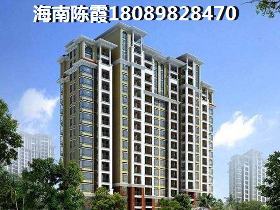 陵水热门楼盘,融创钻石海岸均价为:60000元/平方米